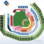 Citi Field Seating Chart