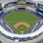 Yankee Stadium 3D Seating Chart