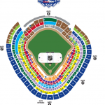 NHL Stadium Series Seating Chart Yankee Stadium