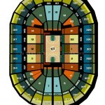 TD Garden Basketball Seating Chart