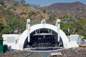 Hollywood Bowl 300x199 Hollywood Bowl, Hollywood CA