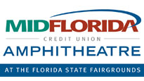 MidFlorida Credit Union Amphitheatre logo MidFlorida Credit Union Amphitheatre, Tampa FL