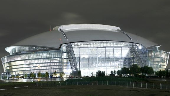 Cowboys stadium hockey at amp t stadium cowboys stadium
