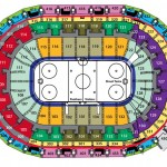 BB&T Center Hockey Seating Chart