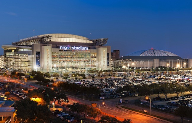 NRG Stadium, Houston TX
