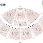 Cynthia Woods Mitchell Pavilion Seating Chart