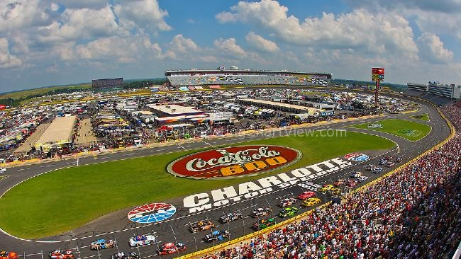Charlotte Motor Speedway, Concord NC