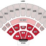 Toyota Amphitheatre Seating Chart, Wheatland CA