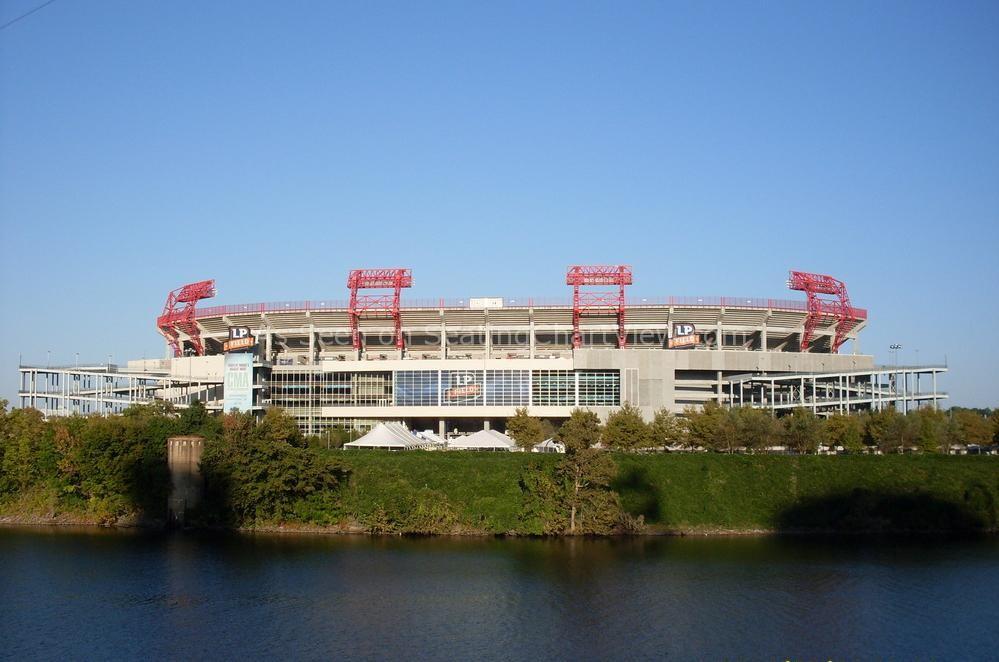 Nissan Stadium, Nashville TN