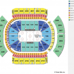 Gila River Arena Hockey Seating Chart