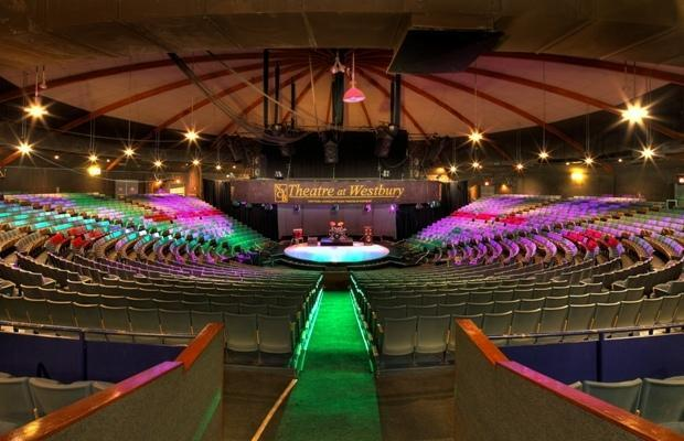 NYCB Theatre at Westbury, Westbury NY