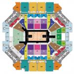 Basketball Seating Chart
