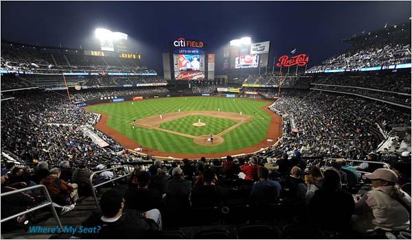 Citi Field, Queens NY
