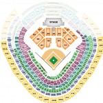 Yankee Stadium Concert Seating Chart