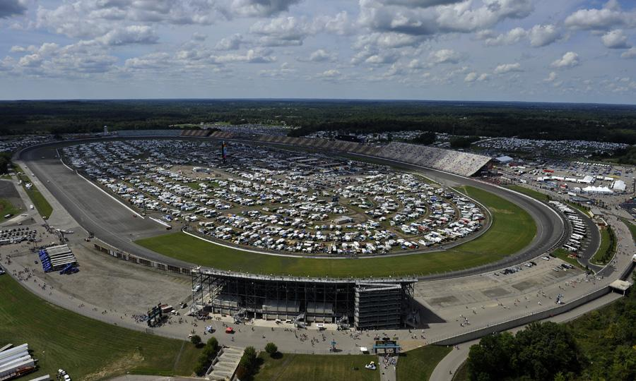 Michigan international Speedway, Brooklyn MI