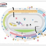 Richmond International Raceway Seating Chart