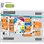 Sun Life Stadium Parking Map
