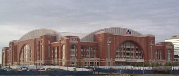 American Airlines Center, Dallas TX