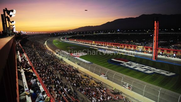 Auto Club Speedway, Fontana CA