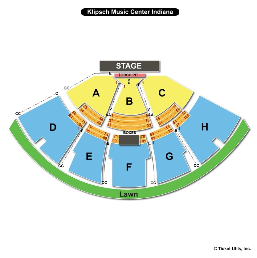 Ruoff Home Morte Music Center, Noblesville IN | Seating Chart View on lakefront arena seating map, xfinity center seating map, newport music hall seating map, pnc bank arts center seating map, susquehanna bank center seating map, klipsch amphitheater seating chart, alpine valley music theatre seating map, target center seating map, at&t center seating map, bayou music center seating map, riverbend music center seating map, north charleston coliseum seating map, the muny seating map, verizon wireless music center seating map, pnc music pavilion map, bryce jordan center seating map, blossom music center seat map, dte energy music theatre seating map, united center seating map, cynthia woods mitchell pavilion seating map,