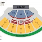 coral sky amphitheatre west palm beach fl seating chart view. Black Bedroom Furniture Sets. Home Design Ideas