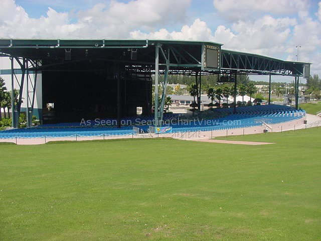 Perfect Vodka Amphitheatre, West Palm Beach FL