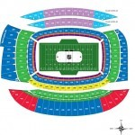 Soldier Field Hockey Seating Chart