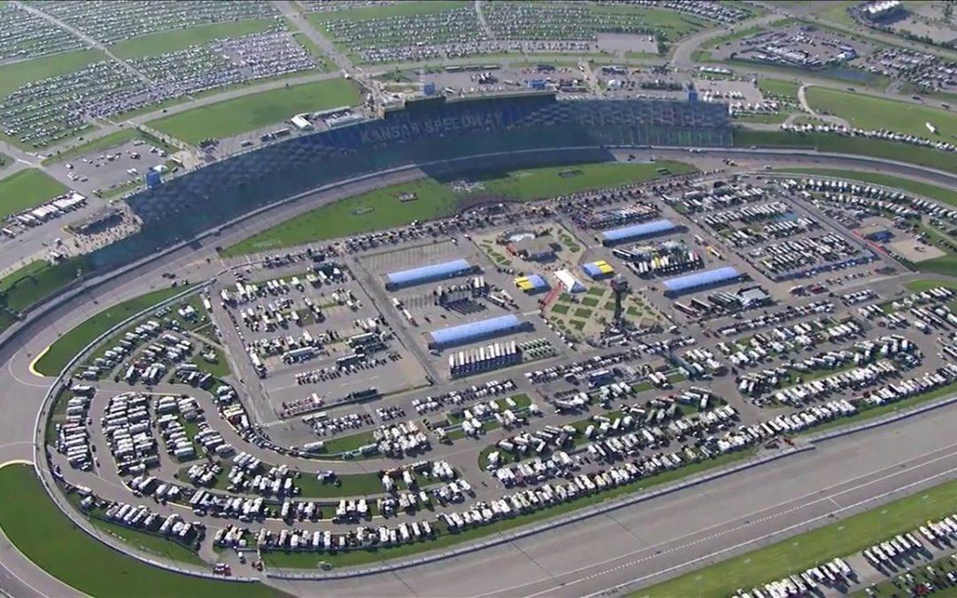Kansas Speedway, Kansas City KS