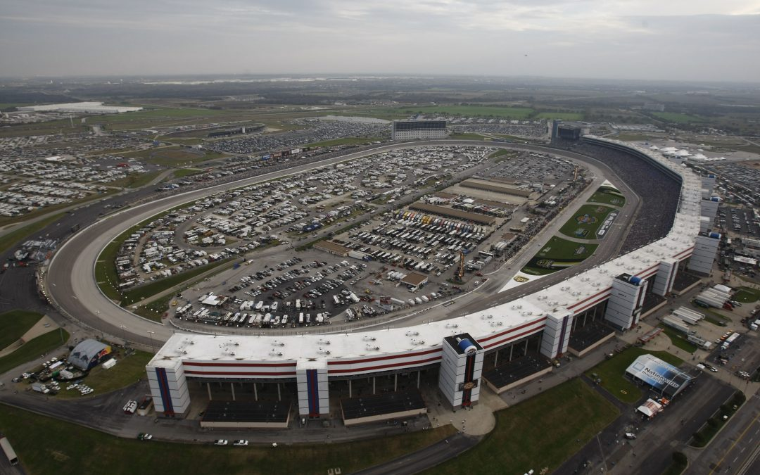 Texas Motor Speedway, Fort Worth TX